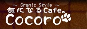 気になるカフェCocoro【ドッグカフェ】