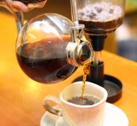 オーガニック コーヒー